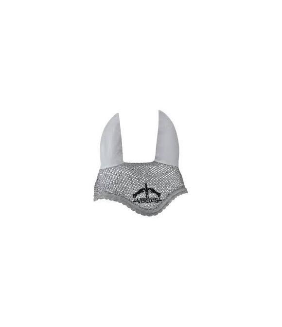 Bonnet anti mouches gris  Veredus