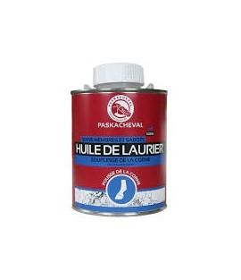 Huile de Laurier 500 ml PASKACHEVAL