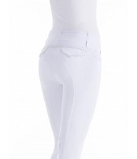 Pantalon d'équiation taille haute ANIMO