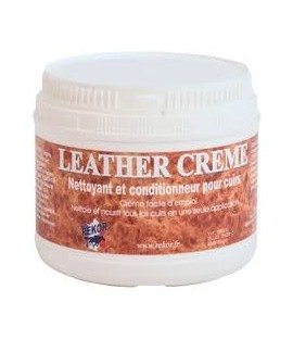 Leather Creme REKOR