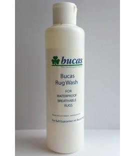 Lessive spéciale couverture BUCAS