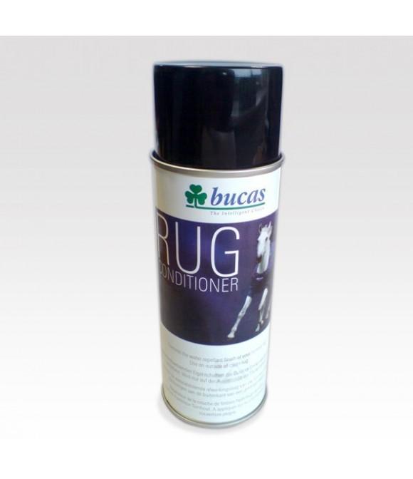 Spray imperméabilisant couverture BUCAS