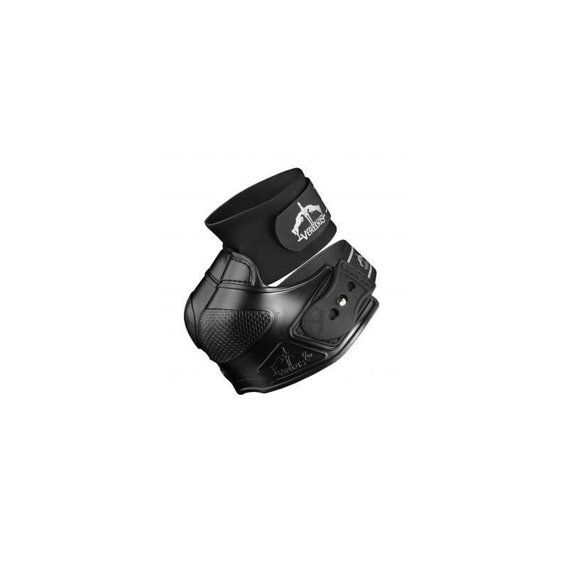 Protège-glomes noir VEREDUS