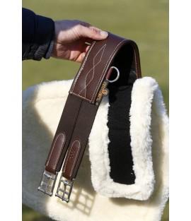 Sangle bavette avec mouton amovible KENTUCKY