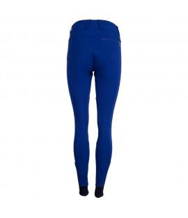 Pantalon d'équitation bleu indigo BR