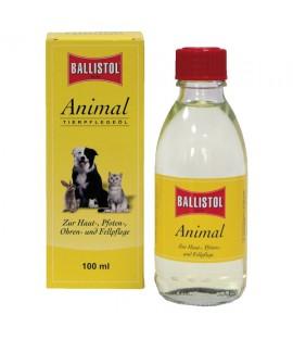 Huile de soins Animal BALLISTOL