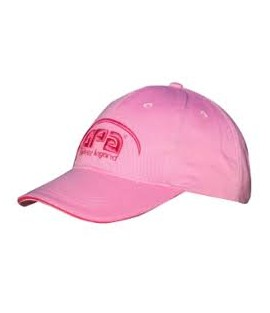 Casquette Safety Legend rose GPA