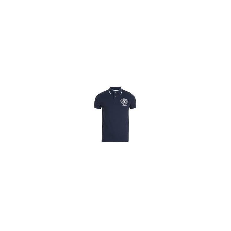 Polo Homme 100% coton HAGG