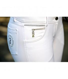 Pantalon d'équitation blanc ESPERADO