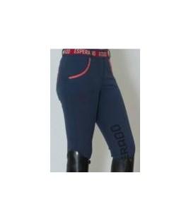 Pantalon d'équitation navy ESPERADO