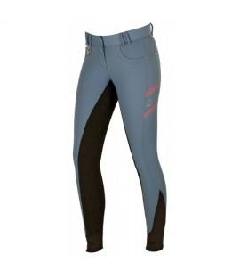 Pantalon d'équitation bleu COVALLIERO