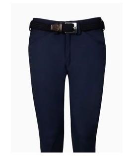 Pantalon d'équitation haut de gamme homme CAVALLO