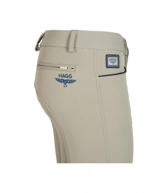 Pantalon d'équitation sable homme Persik HAGG