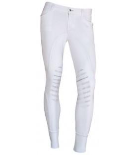 Pantalon d'équitation homme ANIMO