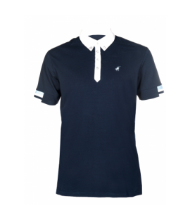 Polo de concours homme Cambridge KINGSTON