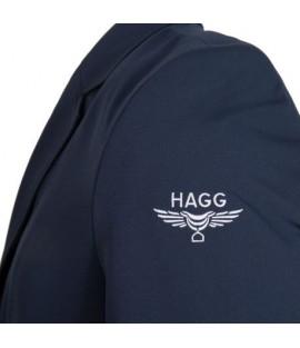 Veste de concours homme noir ou marine HAGG