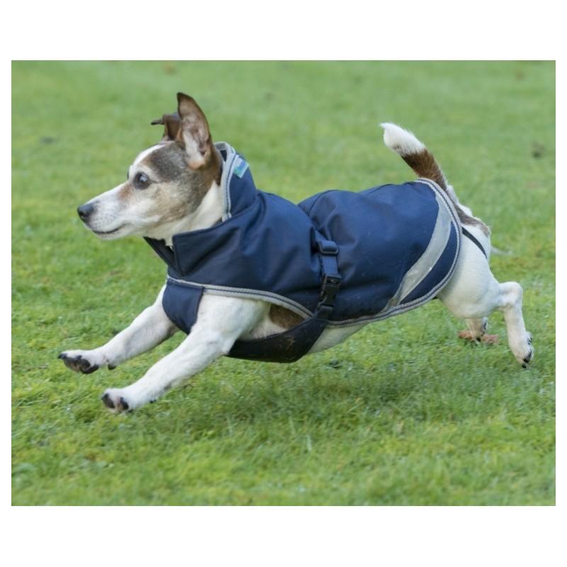 Couverture  chaude et imperméable pour chien BUCAS