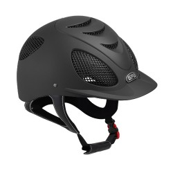 Casque noir GPA Speed AIr