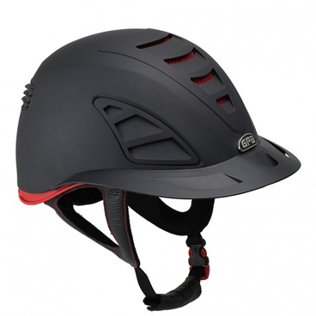 Casque First Lady 4S Redline GPA