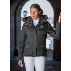 Veste d'équitation Jacket Cheval MOUNTAIN HORSE