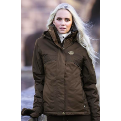 Parka d'équitation Windsor MOUNTAIN HORSE