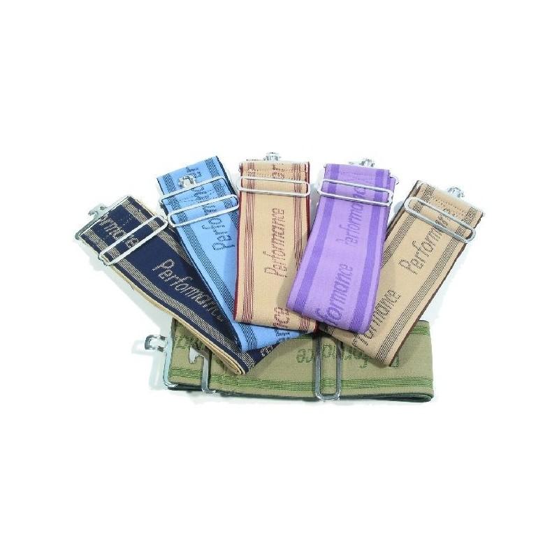 Sursangle élastique (surfaix) pour chemise et couverture