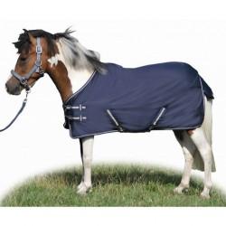 Couverture poney shetland 250g HKM