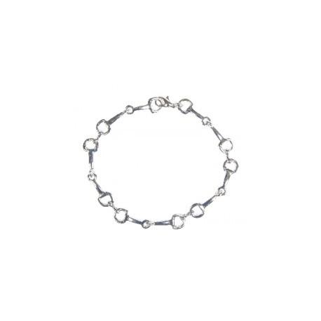 Bracelet mors HKM