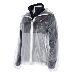 Veste de pluie transparente COVALLIERO