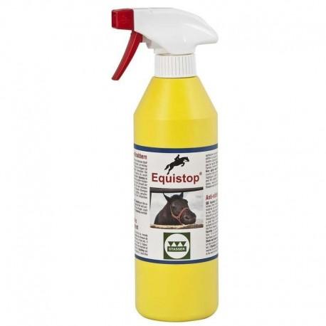 Anti-mange bois Equistop spray STASSEK