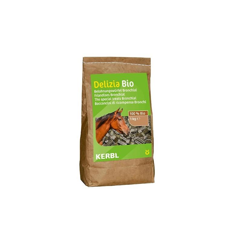 Friandises Delizia Bio Bronchial 1kg