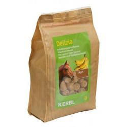 Friandises Delizia Banane 1kg