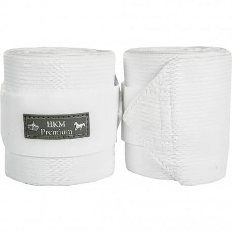 Bandes combinées élastique et polaire HKM Premium