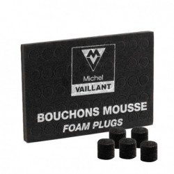 Bouchons de mortaises en mousse MICHEL VAILLANT