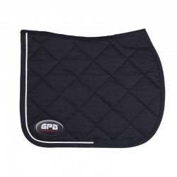 Tapis de selle GPA Safety Legend