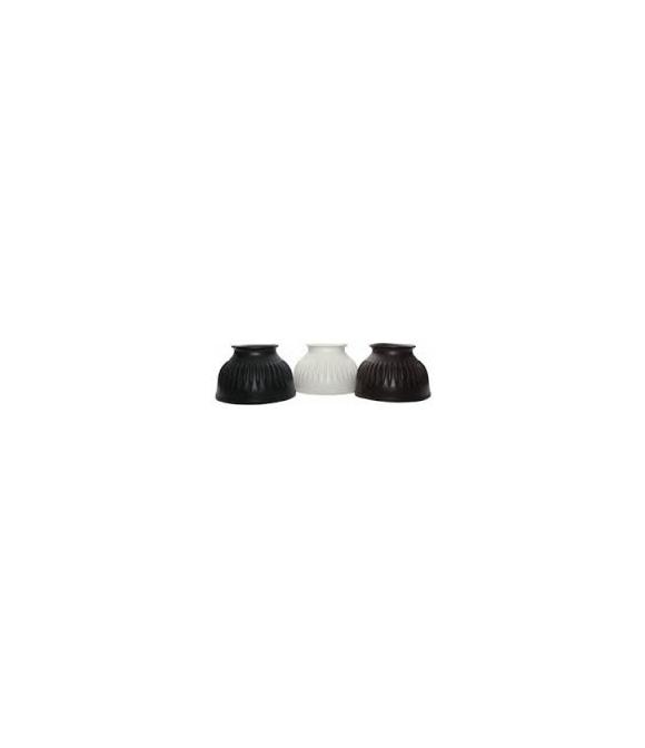 Cloches striées medium