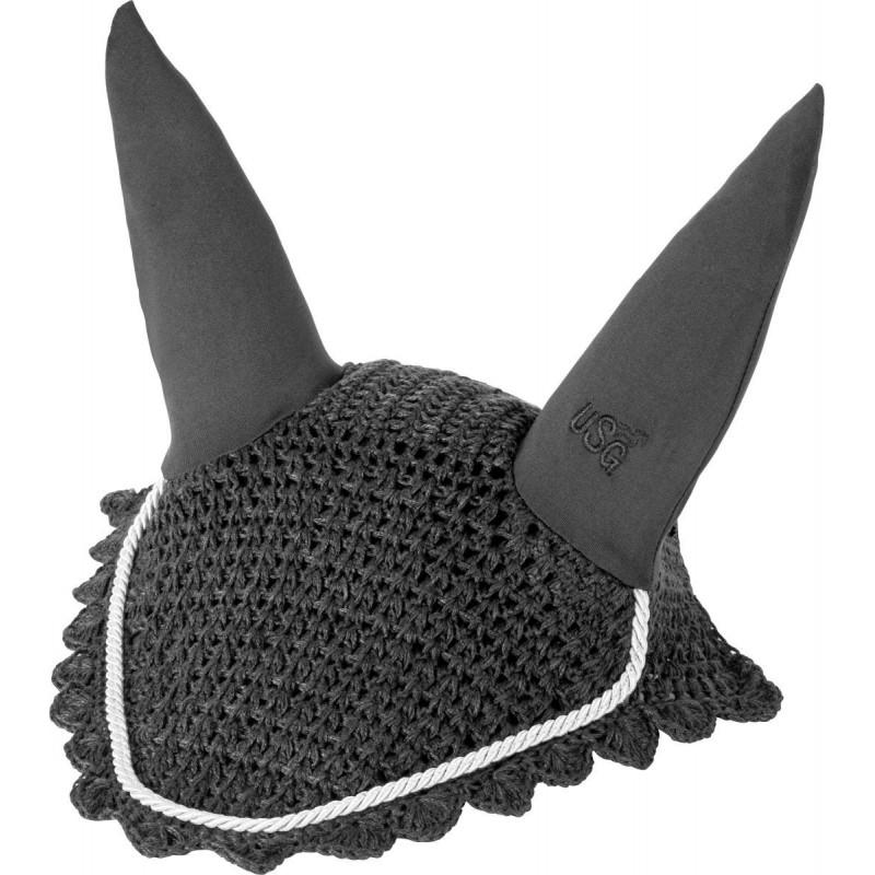 Bonnet anti mouches coton USG