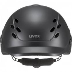 Casque d'équitation enfant UVEX Onyxx