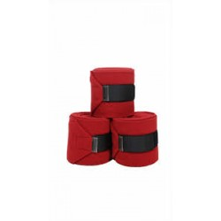 Bandes polaires EQUEST Set de 4