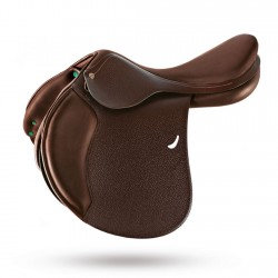 Selle d'obstacle EQUIPE Emporio Jumping