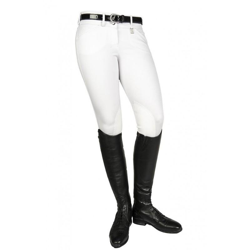 Pantalon d'équitation Low Rise HKM