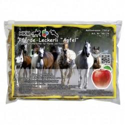 Bonbons pour chevaux pomme HKM