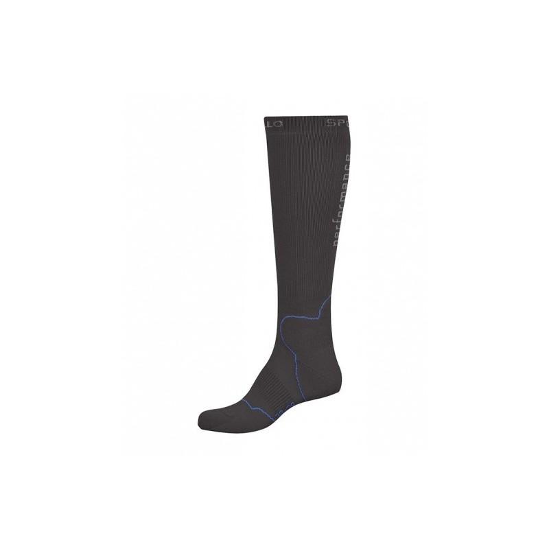 Chaussettes équitation de compression Cavallo