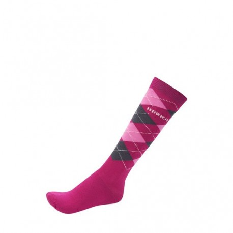 Chaussettes Riding Horka
