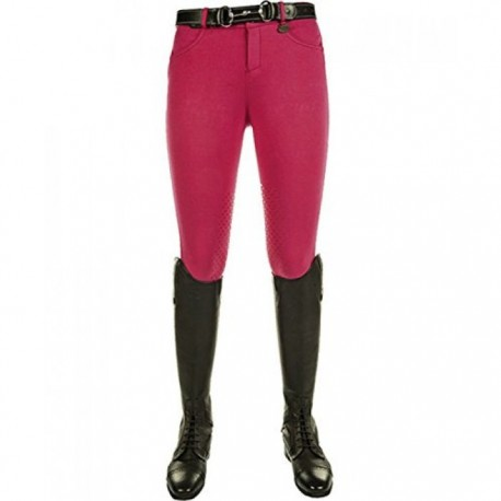 pantalon d'équitation pink