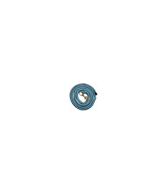 Longe ronde 2.60m élastique TdeT