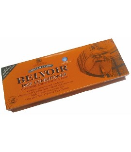 Belvoir tack conditioner soap CARR&DAY&MARTIN LTD