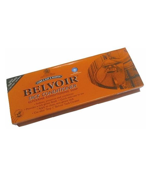 Belvoir tack conditioner soap CARR&DAY&MARTIN LTD