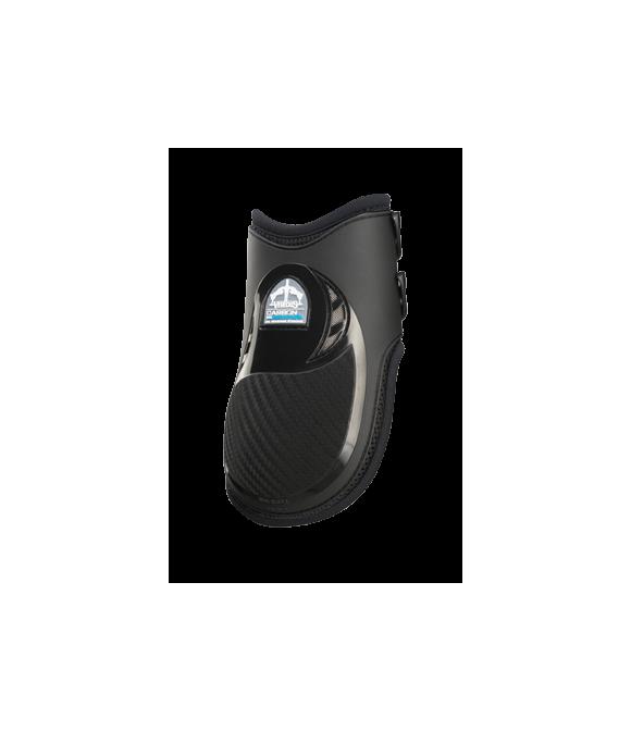 Protège boulets noirs Carbon Gel Vento VEREDUS