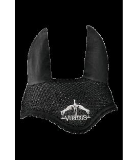 Bonnet anti mouches noir Veredus